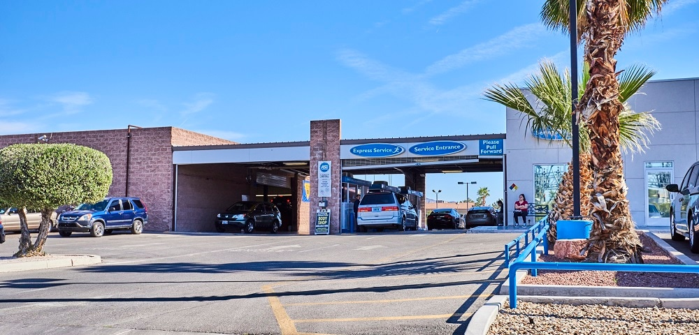 Superb AutoNation Honda East Las Vegas Service Center