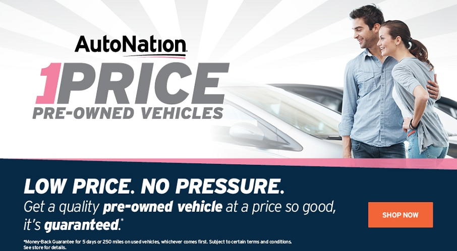 Autonation Las Vegas >> AutoNation One Price   AutoNation Toyota Las Vegas