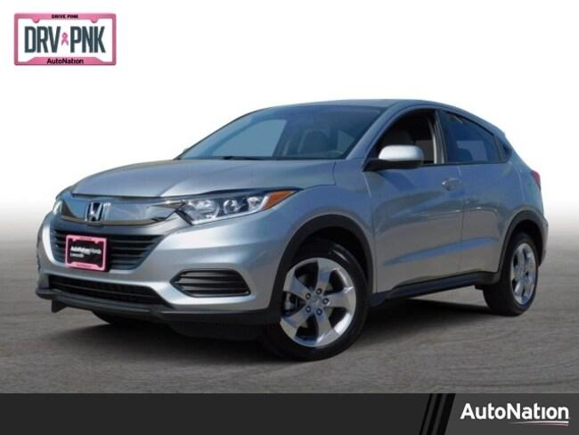 2019 Honda HR-V LX SUV