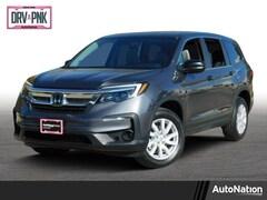 2019 Honda Pilot LX LX 2WD