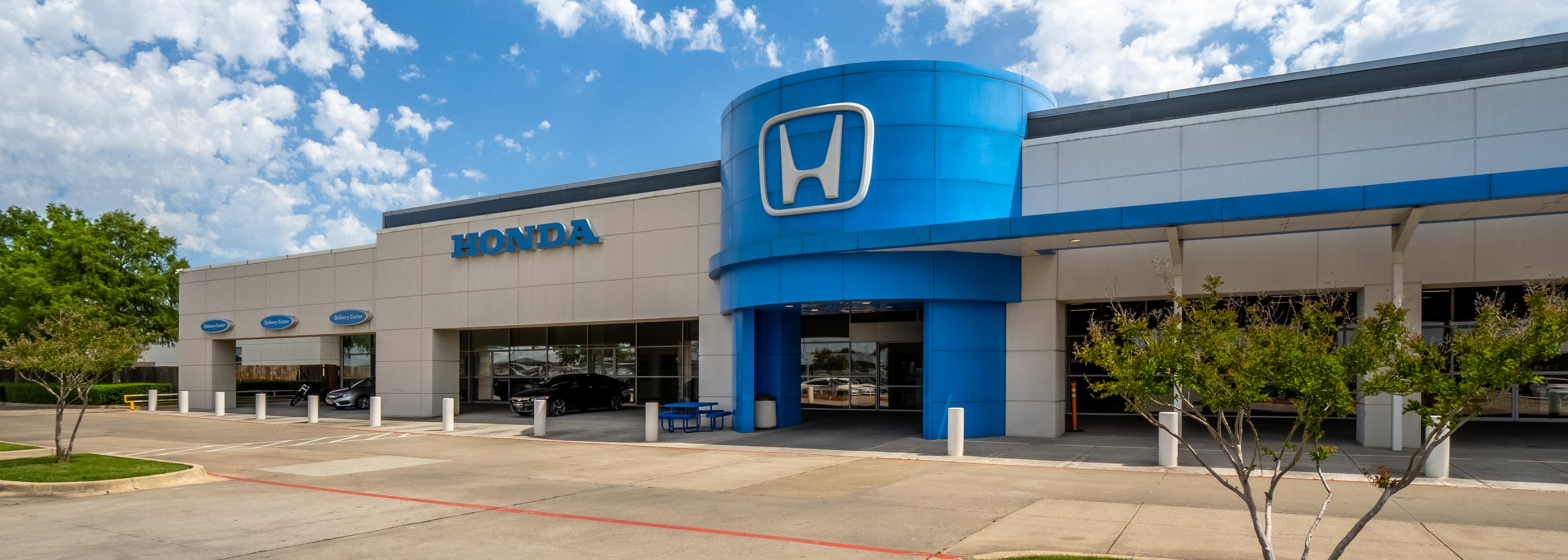 About AutoNation Honda Lewisville