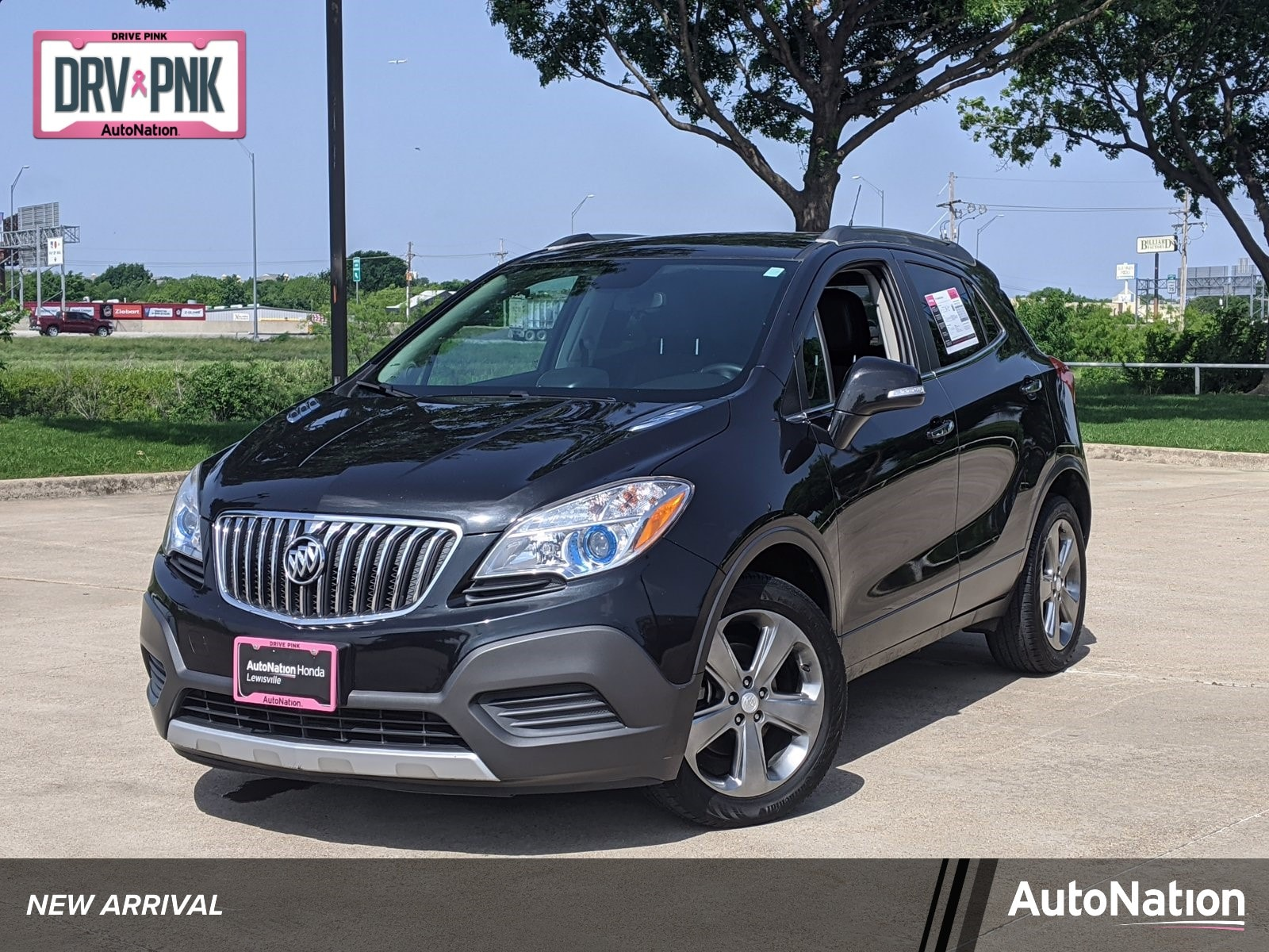 Used Buick Encore Lewisville Tx