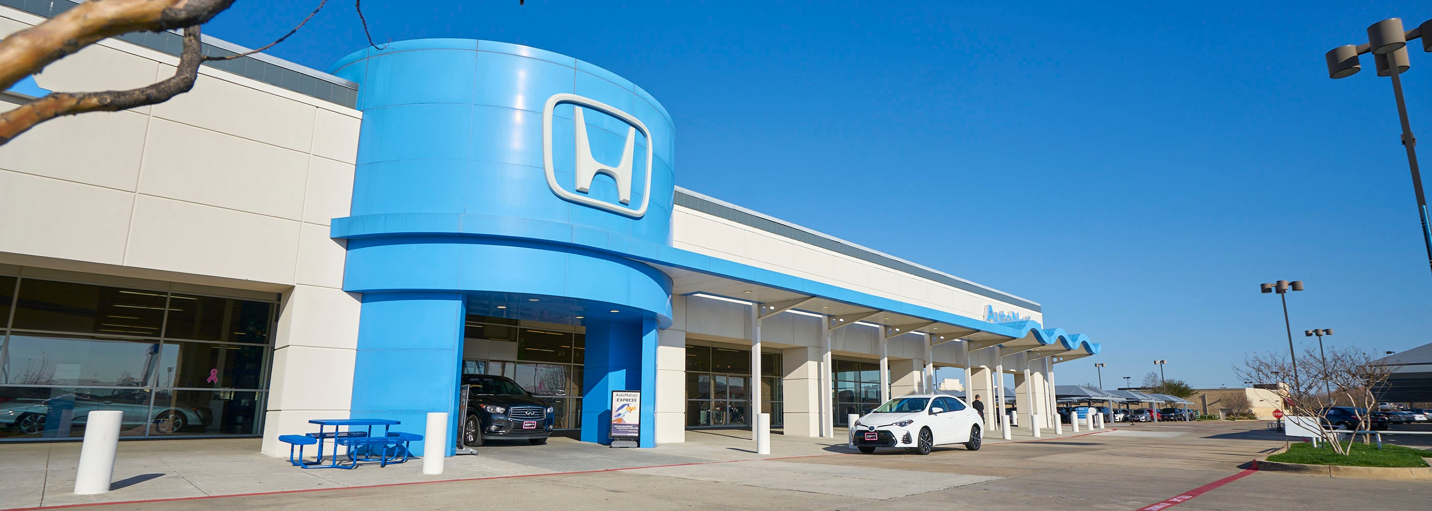Current Offers At Autonation Honda Lewisville In Lewisville Tx