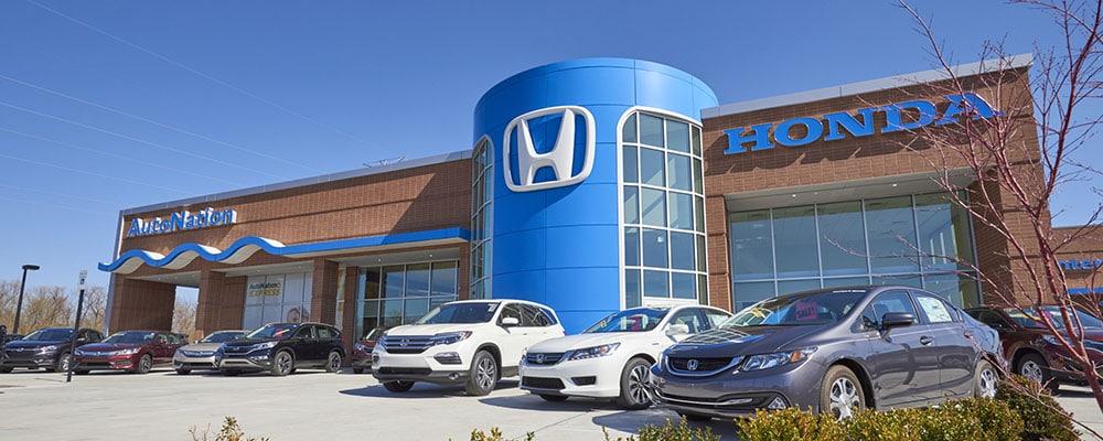 Honda Dealers In Tennessee >> Honda Dealership Serving Collierville Tn Autonation Honda 385