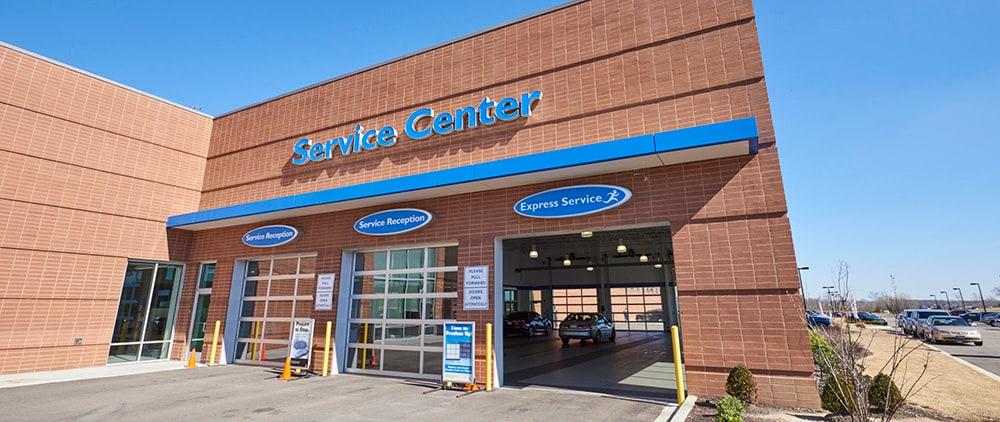 Honda Service Center Memphis Tn Autonation Honda 385