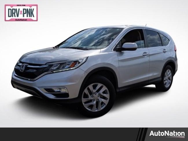 2016 Honda CR-V EX SUV