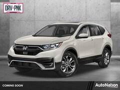 2021 Honda CR-V EX SUV