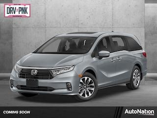 2022 Honda Odyssey EX-L Van for sale in Miami Lakes