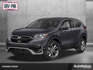 2022 Honda CR-V EX SUV for sale in Miami Lakes