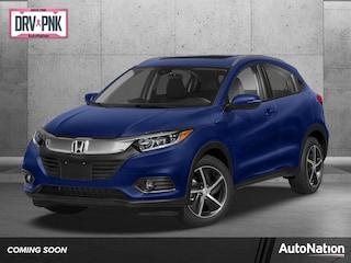 2022 Honda HR-V EX SUV for sale in Miami Lakes