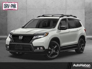 2021 Honda Passport Elite AWD SUV