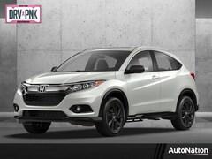 2021 Honda HR-V Sport AWD SUV