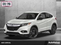 2022 Honda HR-V Sport AWD SUV