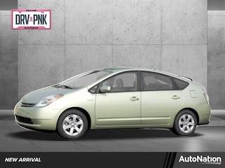 Used 2008 Toyota Prius Base Sedan