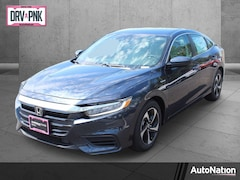 2021 Honda Insight EX Sedan