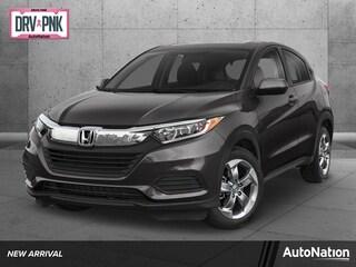 2021 Honda HR-V LX AWD SUV