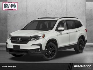 2022 Honda Pilot Special Edition SUV for sale in Renton