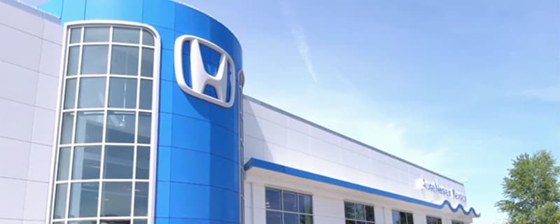 AutoNation Honda Renton Dealership