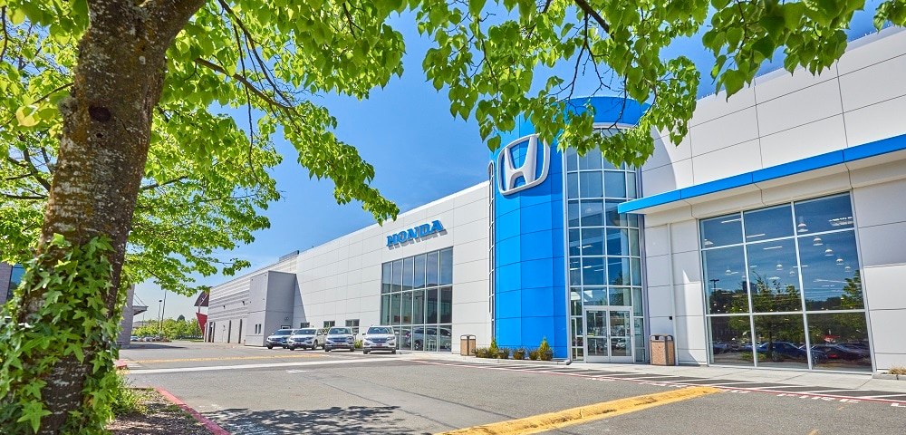About Autonation Honda Renton Dealer In Renton Wa