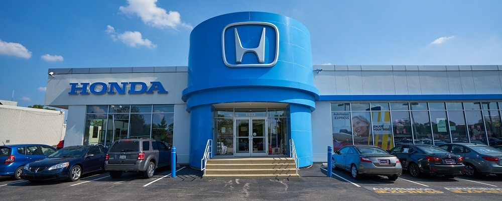 honda dealer near me des plaines il autonation honda o 39 hare. Black Bedroom Furniture Sets. Home Design Ideas