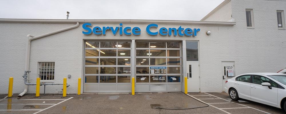 Autonation O Hare >> Autonation Honda Service Center In Des Plaines Il