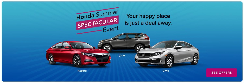 Honda Dealers Illinois >> Autonation Honda O Hare In Des Plaines Il Autonation Honda O Hare