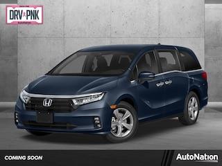 New 2022 Honda Odyssey EX Van for sale in Des Plaines