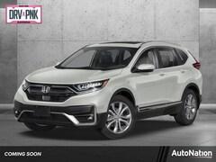 2021 Honda CR-V Touring SUV