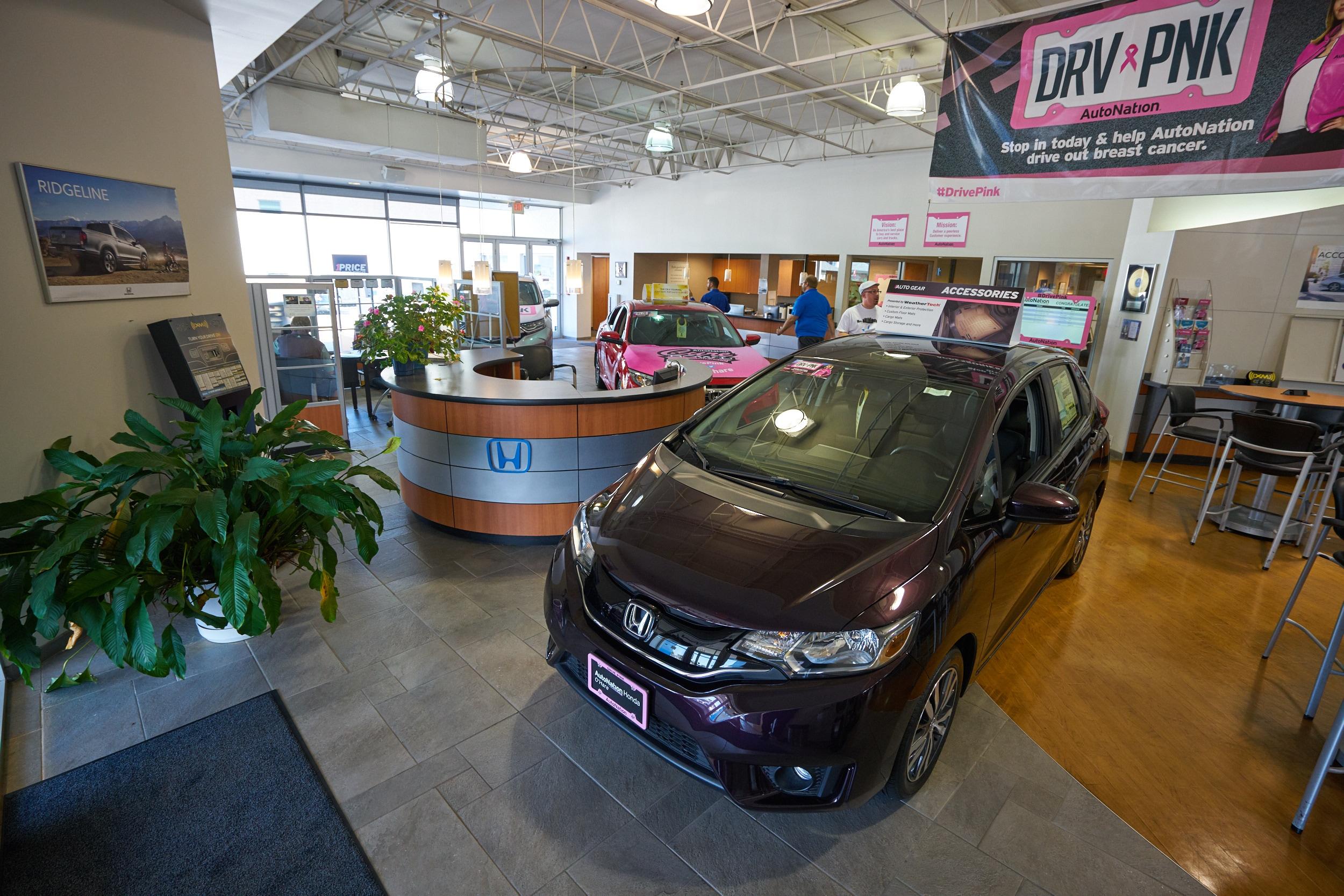 About Honda Des Plaines, IL | AutoNation Honda O'Hare