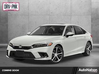 New 2022 Honda Civic Touring Sedan for sale in Des Plaines