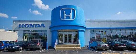 Autonation O Hare >> Honda Dealer Near In Des Plaines Il Autonation Honda O Hare