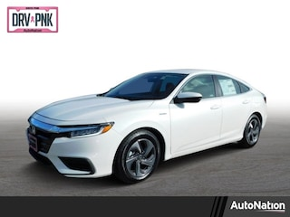 2019 Honda Insight LX Sedan
