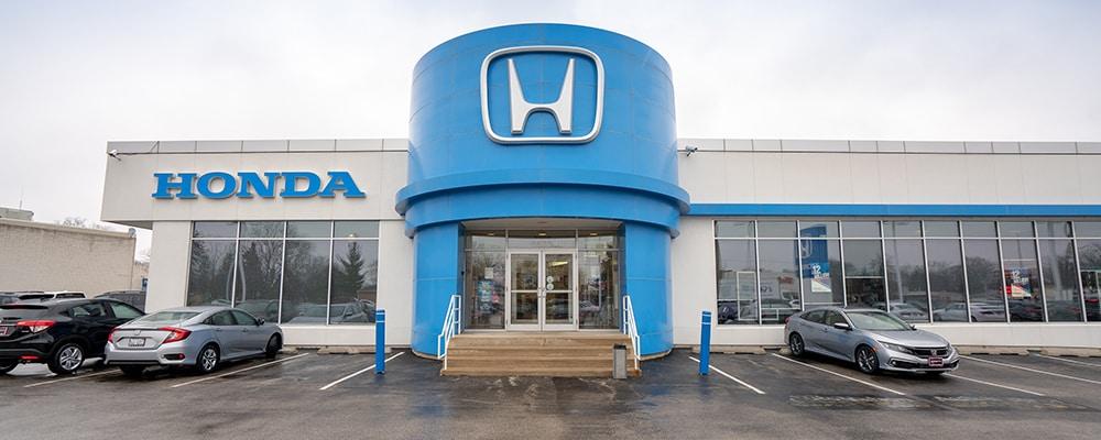 Autonation O Hare >> About AutoNation Honda O'Hare in Des Plaines, IL | AutoNation Honda O'Hare