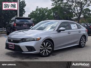 New 2022 Honda Civic Sedan for sale in Des Plaines