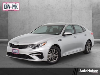 Used Kia Optima Des Plaines Il