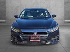 2021 Honda Insight EX Sedan