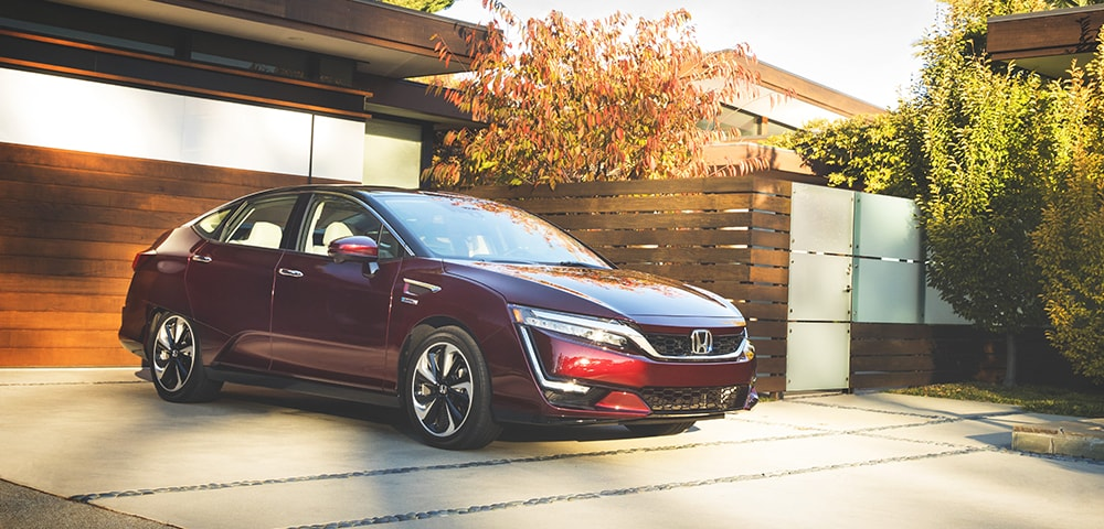 New 2018 Honda Clarity For Sale in Fremont