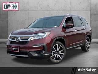2022 Honda Pilot Elite SUV for sale in Roseville