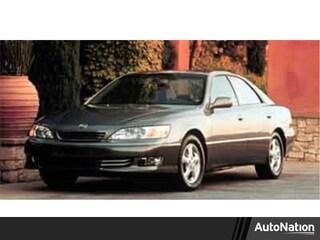 Used 2000 LEXUS ES 300 Sedan for sale