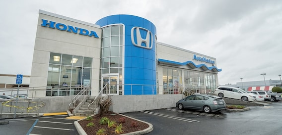 AutoNation Honda Roseville Customer Reviews in Roseville, CA