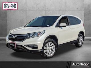 2016 Honda CR-V EX SUV in [Company City]