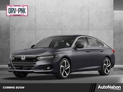 2021 Honda Accord Sport Sedan
