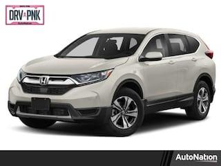 2019 Honda CR-V LX SUV