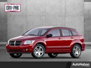 Used 2008 Dodge Caliber SXT Hatchback for sale