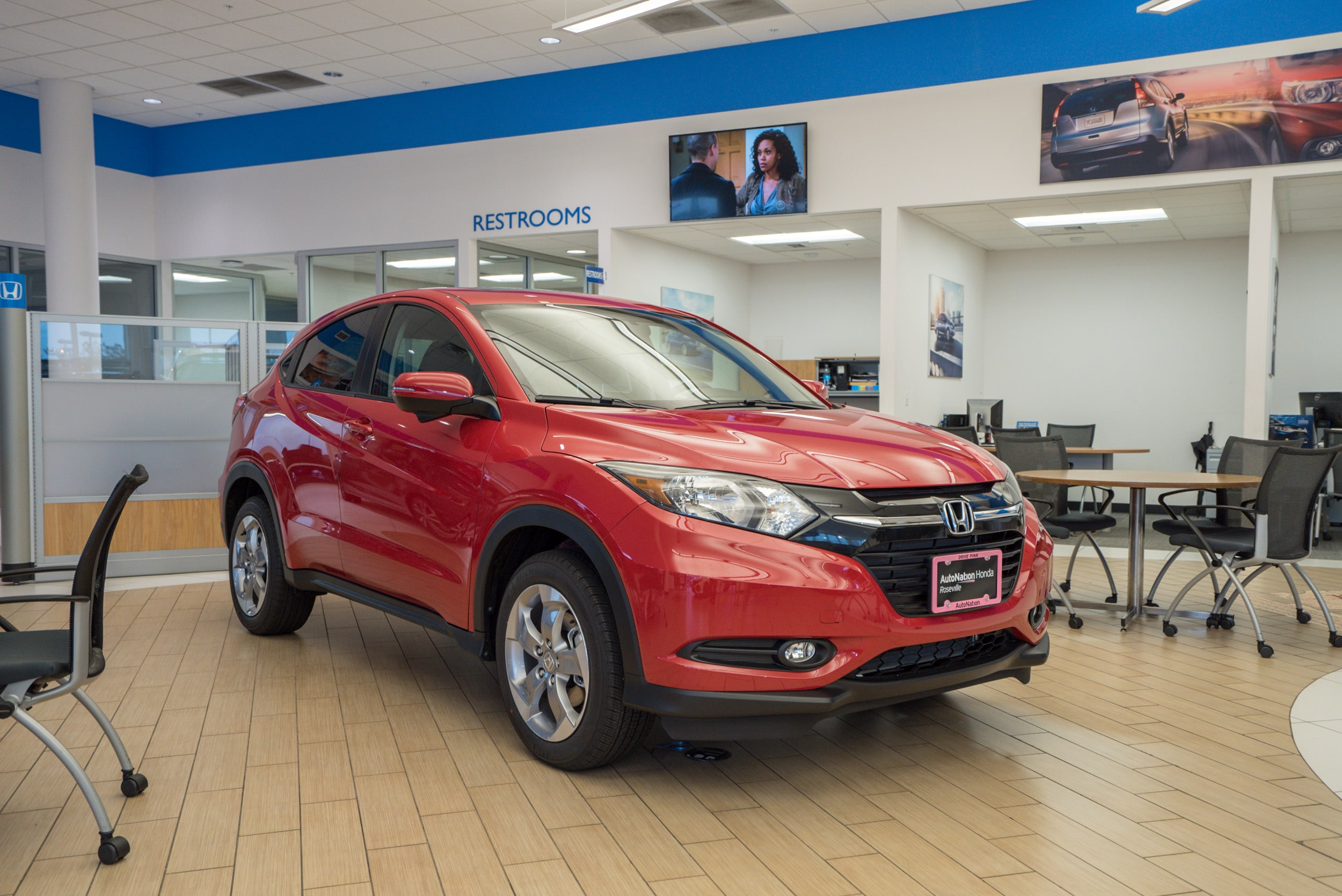 Superb At AutoNation Honda Roseville ...