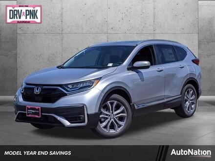 2020 Honda CR-V Touring SUV