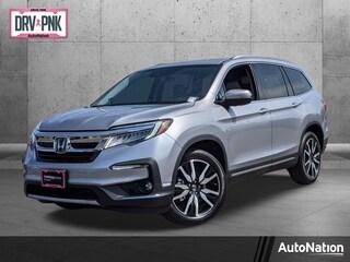 2022 Honda Pilot Touring 7-Passenger SUV for sale in Roseville