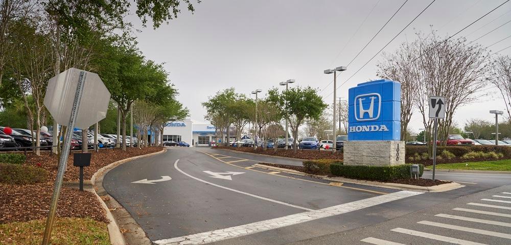 Read Customer Reviews | AutoNation Honda Sanford