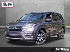 2022 Honda Pilot Elite SUV