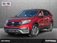 2022 Honda CR-V EX-L SUV